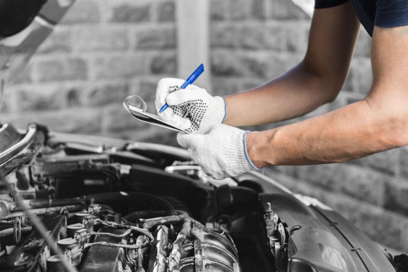 importanza tagliando auto