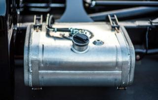 Manutenzione del motore a gpl