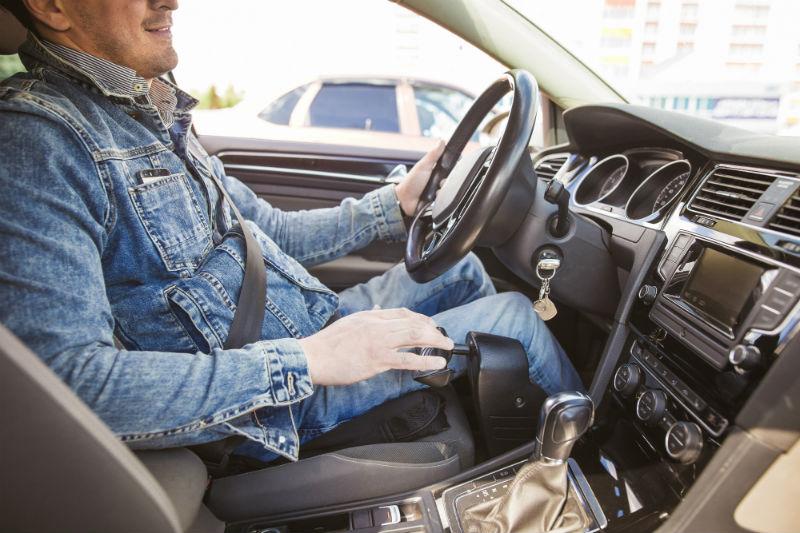 Officina autorizzata per modifiche auto per disabili