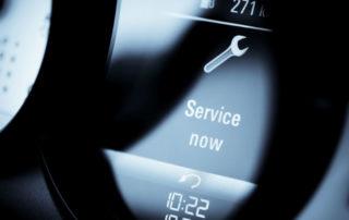 riparazioni auto con garanzia